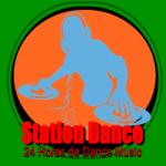 Logo da emissora Station Dance