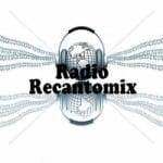 Logo da emissora Rádio Recantomix