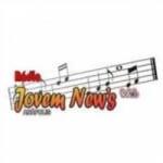 Logo da emissora Rádio Jovem New's