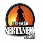 Logo da emissora Rádio Web Redenção Sertaneja
