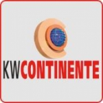 Logo da emissora Radio KW Continente 94.1 FM