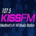 Logo da emissora Radio KIFS 107.5 FM