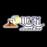 Logo da emissora Rádio Luz 106.1 FM