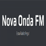 Logo da emissora Nova Onda Fm