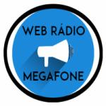 Logo da emissora Web Rádio Megafone