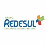 Logo da emissora Provedor Redesul