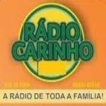Logo da emissora Rádio Carinho