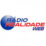 Logo da emissora Rádio Realidade Web