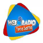 Logo da emissora Web Rádio Terra Santa