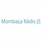 Logo da emissora Mombaça Rádio JS