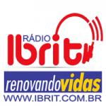 Logo da emissora Rádio Ibrit