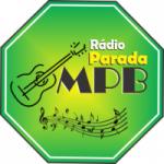 Logo da emissora Parada MPB