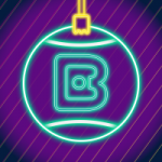 Logo da emissora Radio Best 103.5 FM