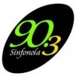 Logo da emissora Radio Sinfonola 90.3 FM