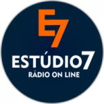 Logo da emissora Estúdio 7