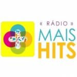 Logo da emissora Rádio Mais Hits