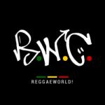 Logo da emissora Reggae World Crew