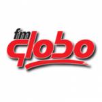 Logo da emissora Radio Globo 100.3 FM
