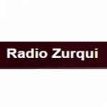 Logo da emissora Radio Zurqui