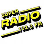Logo da emissora Super Radio 102.3 FM