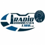 Logo da emissora Radio Chorotega 1100 AM