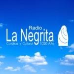 Logo da emissora Radio La Negrita 1020 AM