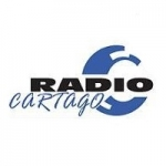 Logo da emissora Radio Cartago 850 AM