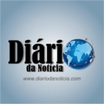 Logo da emissora Diário da Notícia