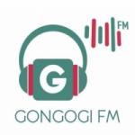 Logo da emissora Gongogi FM