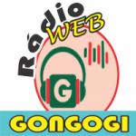 Logo da emissora Rádio Gongogi