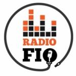 Logo da emissora Rádio Fio