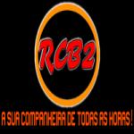 Logo da emissora Rádio RCB 2