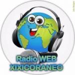 Logo da emissora Web Rádio Xixicoraneo