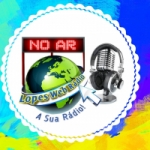 Logo da emissora Lopes Web Rádio