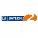 Logo da emissora Bayern 2 - 88.4 FM