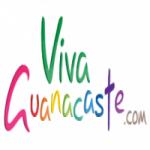 Logo da emissora Radio Viva Guanacaste