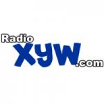 Logo da emissora Radio XYW