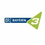 Logo da emissora Bayern 3 97.3 FM