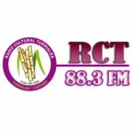 Logo da emissora Radio Cultural 88.3 FM