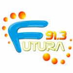 Logo da emissora Radio Futura 91.3 FM