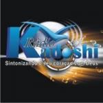Logo da emissora Rádio Kadoshi