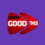 Logo da emissora Rádio Good Times