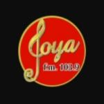 Logo da emissora Radio Joya 103.9 FM