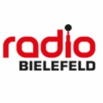 Logo da emissora Bielefeld 98.3 FM