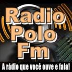 Logo da emissora Web Rádio Polo
