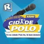 Logo da emissora Rádio Cidade Polo Fm