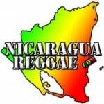 Logo da emissora Nicaragua Reggae Radio