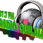 Logo da emissora Radio Quilalí 97.7 FM