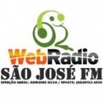 Logo da emissora Rádio São José FM