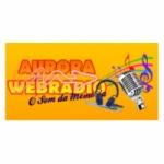 Logo da emissora Aurora Web Rádio Stereo